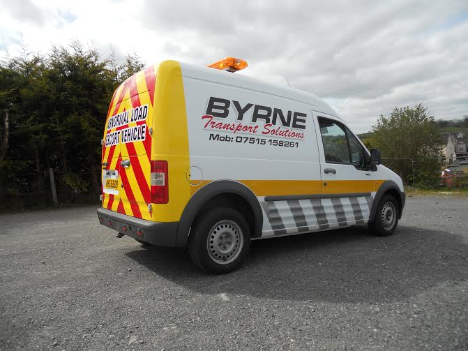 Byrne Transport Solutions