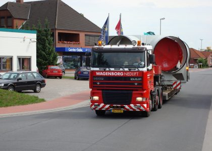 Abnormal Load Specialists